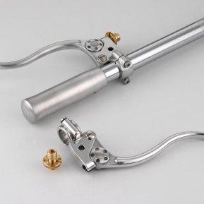 Deluxe clutch/brake lever - 2009