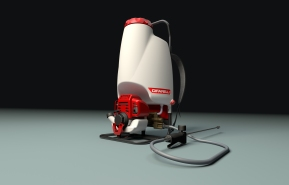Cifarelli Power Sprayer