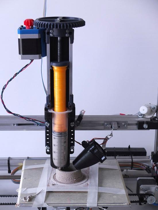 Tiziano Berti - 60ml Syringe Extruder01
