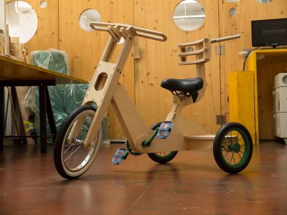Bici Lorenzo - Interno000